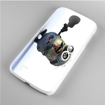 Zombie Minion Samsung Galaxy S4 Case