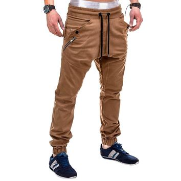 Swagger Dynasty Fashion Tactical Cargo Pants, Joggers, Sweatpants, Hip Hop Long Trousers