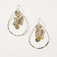 Anthropologie - Sunshower Hoops