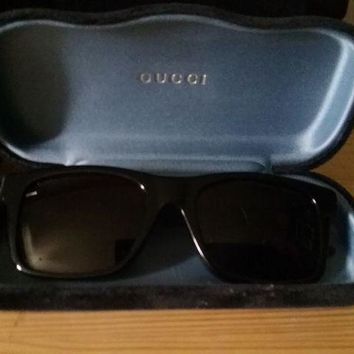 ONETOW men gucci sunglasses