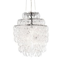 Cascade Ceiling Lamps