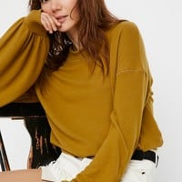 Free People TGIF Pullover