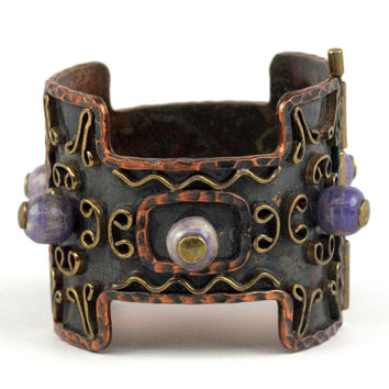 Mexican Style Cuff