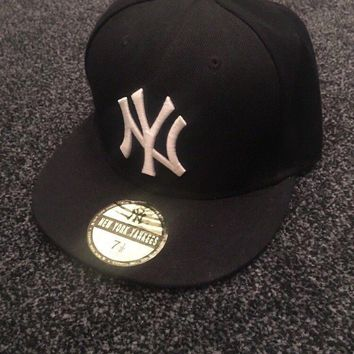 New York Yankees NY baseball cap Snapback