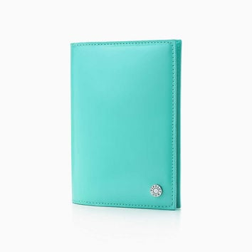 Tiffany & Co. - Passport Cover