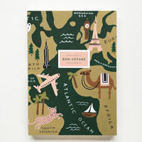 Rifle Paper Co. - Bon Voyage Journal