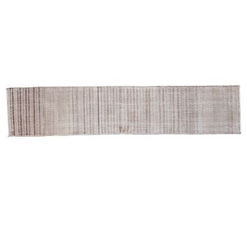2x8.5 Distressed Oushak Runner