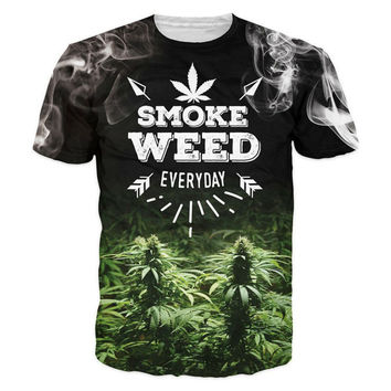 Funny Fashion Clothing Alice T-Shirt Sexy Naughty Vibrant Tee Casual  Weed Tops Camisetas T Shirt for Women Men US Size