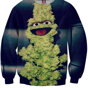 Oscar The Nug Sweatshirt