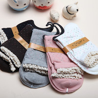 Cotton Winter Socks [9184246852]