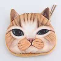 Alley Cat Purse