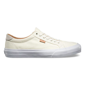 Washed Canvas Court | Shop at Vans