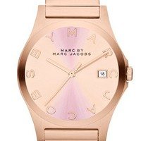 MARC BY MARC JACOBS 'Henry' Stretchy Bracelet Watch | Nordstrom