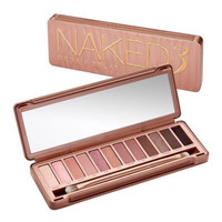 NAKED Eye Shadow with 1 Brush