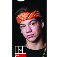 Taylor Caniff Iphone 5/5s case | MAGCONTOUR