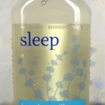 New Bath and Body Works Body Wash Aromatherapy Sleep Lavender Vanilla 10oz