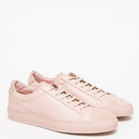Woman by Common Projects / Achilles Premium Low