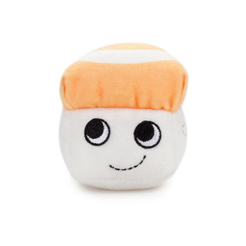 "Miso Sam Yummy World 4"" Plush by Heidi Kenny x Kidrobot"
