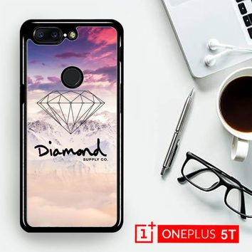 Diamond Supply Co. L1988  OnePLus 5T / One Plus 5T Case