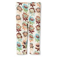 Baby Nay Rosie Stripes Lounge Pants - Light Cream : Target