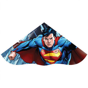 Superman™ - SkyDelta® 52 Kite