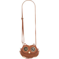 Owl Fringe Crossbody Bag 206035400 | Handbags | Tillys.com