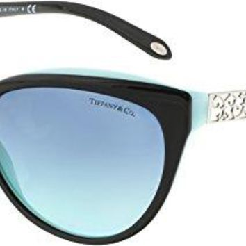 Tiffany Sun 0TF4119 Full Rim Cat Eye Woman Sunglasses