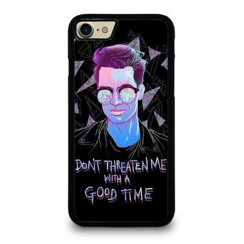 PANIC AT THE DISCO BRENDON URIE iPhone 7 Case