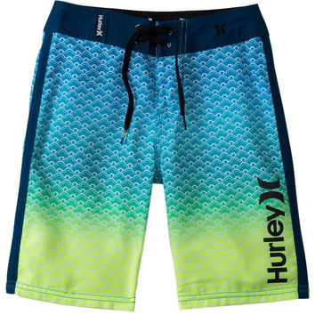 Hurley Youth Scallops Boardshorts