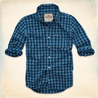 Aliso Creek Shirt