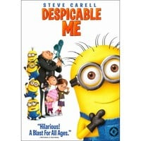 Despicable Me (DVD) (Eng/Spa/Fre) 2010