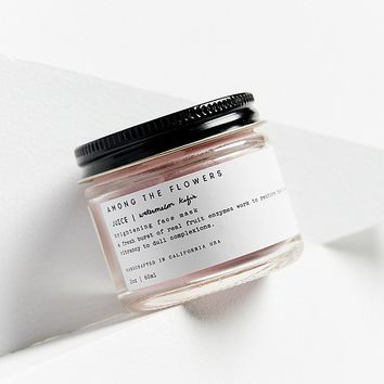 Among The Flowers Juice Watermelon Kefir Brightening Face Mask   Urban Outfitters