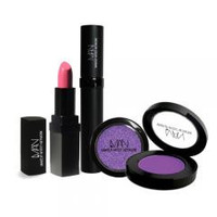 Wild Orchid Eye Collection