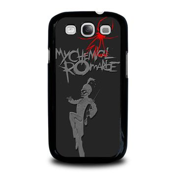 MY CHEMICAL ROMANCE BLACK PARADE 2 Samsung Galaxy S3 Case Cover