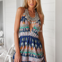 Sunkissed Bliss Playsuit