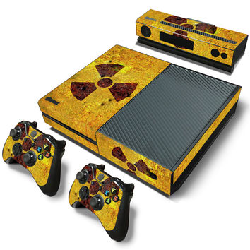 Fusion Skin - Xbox One Protector