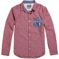 Modern Amusement Way To Go Pocket Long Sleeve Shirt at PacSun.com