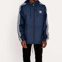 adidas Originals Itasca Windbreaker - Urban Outfitters