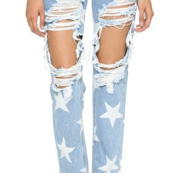 Awesome Baggies Jeans