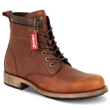 Levi's Shoes, Mission Boots - Mens Boots - Macy's