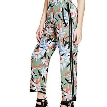 GUESS Izzy Printed Jogger Pants