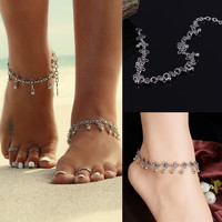 Fashion Gold Chain Anklet Foot Ankle Women Lady Jewelry Elegant = 4473203332