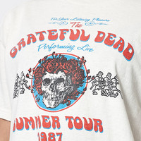 John Galt Grateful Dead Graphic T-Shirt at PacSun.com