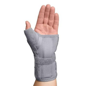 Swede-O Thermal Vent Carpal Tunnel Brace with Thumb Spica Wrist | Core Products