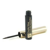 Double Wear Zero Smudge Liquid Eyeliner - #02 Brown 3ml/0.1oz
