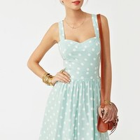 Peppermint Pattie Dress in Clothes at Nasty Gal