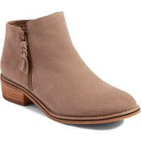 Blondo Liam Waterproof Bootie (Women) | Nordstrom
