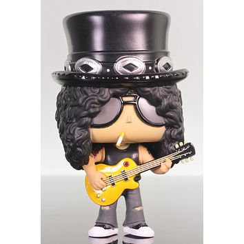Funko Pop Rocks, Guns N Roses, Slash #51