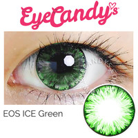 EOS Ice Green