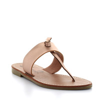 Nuvo Sandal Blond Gold